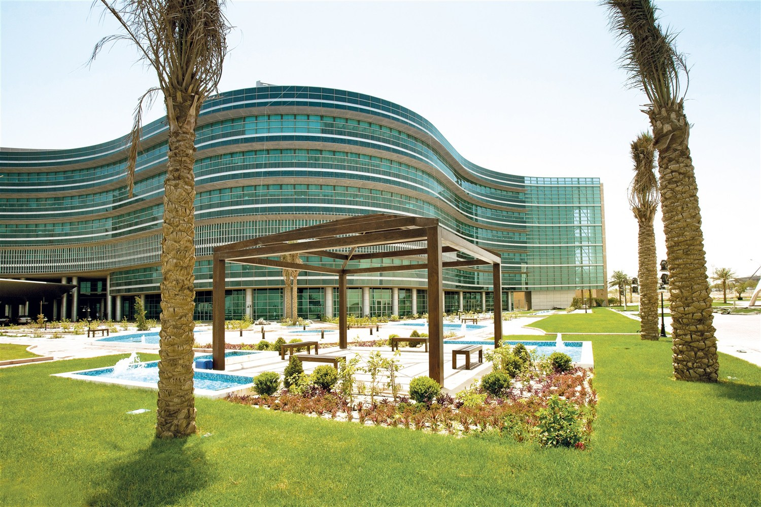 <p>Kuwait National Petroleum Company - KNPC</p>