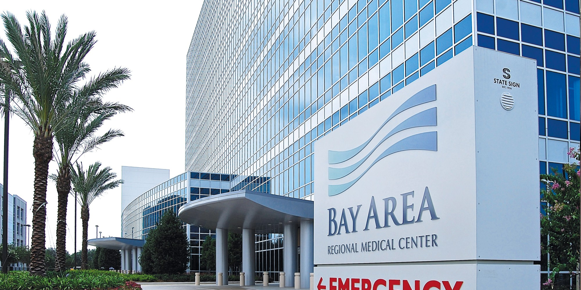 <p>Bay Area Medical Center</p>
