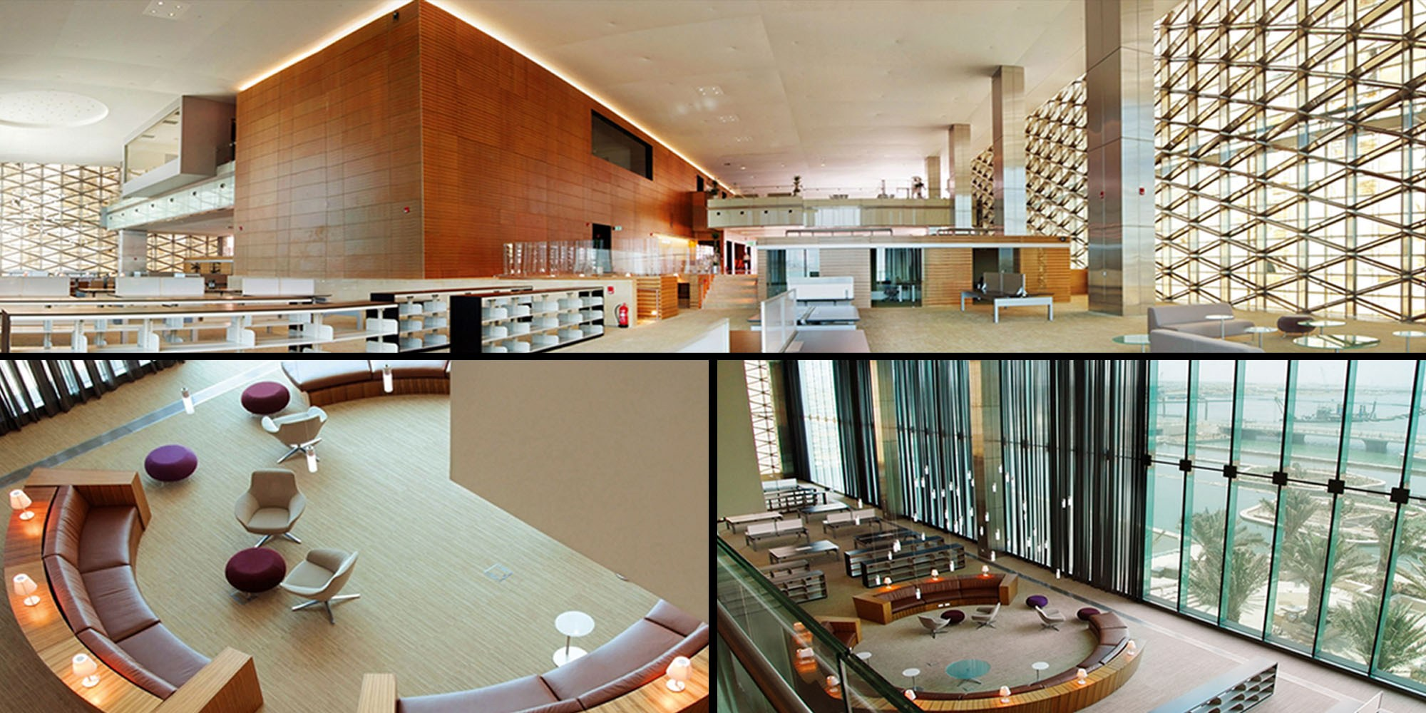 <p>King abdullah University for Science and Technology - KAUST</p>
