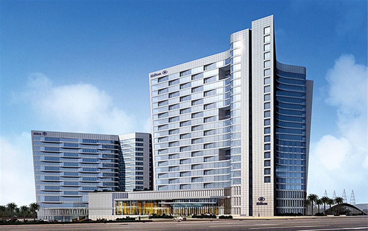 Gosi-Hilton