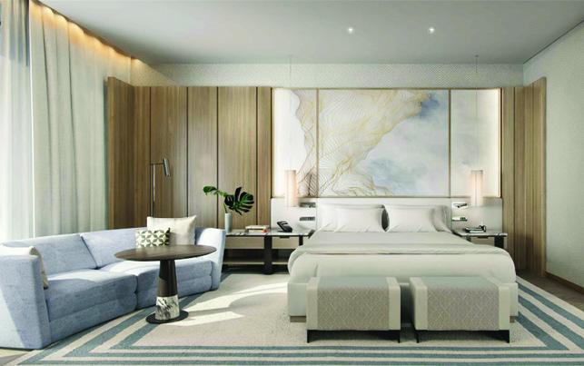 <p>Grand Hyatt Hotel</p>